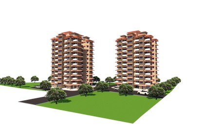 Construction of ​C/o 80 Nos. Type II Quarters for deficient married accommodation at GOA